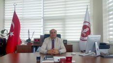 Mühendislik Fakültesi Dekanlığına Sayın Prof. Dr. Hüseyin DEMİR görevlendirilmiştir
