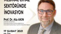 Biyomedikal Günlükleri-2021 Başlıyor