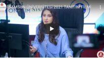 Üniversitemizin Tanıtım Videosu